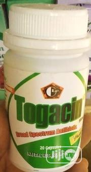 Togacin Capsule | Vitamins & Supplements for sale in Lagos State, Magodo