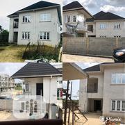 Brand New 4 Bedroom Duplex At Eliozu 4 Sale 90 Percent Complete | Houses & Apartments For Sale for sale in Rivers State, Port-Harcourt