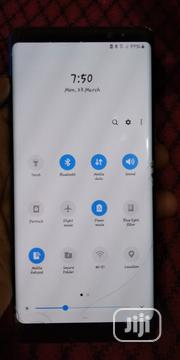 Samsung Galaxy Note 8 64 GB Black | Mobile Phones for sale in Lagos State, Isolo