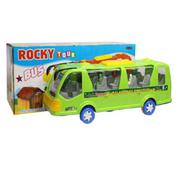 Bus Friction Kids Toy | Toys for sale in Lagos State, Amuwo-Odofin