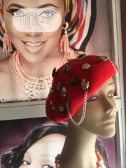 Unique Red Beret | Clothing Accessories for sale in Lagos State, Amuwo-Odofin