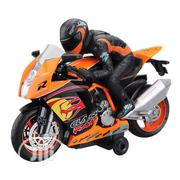 Motorcycle Toy Bike For Kids | Toys for sale in Lagos State, Amuwo-Odofin