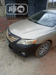 Toyota Camry 2009 Brown | Cars for sale in Lagos State, Ikorodu