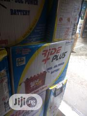 200amps Ride-plus Tubular Battery | Solar Energy for sale in Lagos State, Ajah
