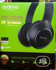 Oraimo Headphone | Headphones for sale in Oyo State, Ogbomosho North