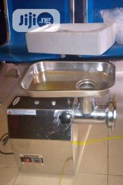 Meat Grinder | Restaurant & Catering Equipment for sale in Lagos State, Lekki Phase 1