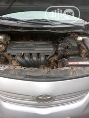 Toyota Corolla 2008 1.6 VVT-i Silver | Cars for sale in Lagos State, Alimosho