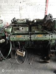 V12. 92 Detroit Boat Engine | Watercraft & Boats for sale in Lagos State, Apapa