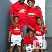 Original Manchester Jersey | Sports Equipment for sale in Lagos State, Victoria Island