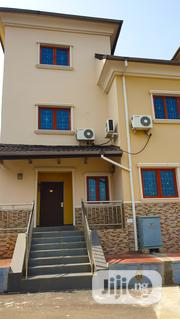 New Four Bedroom Terrace House For Rent At Katampe Extension - N5.5m | Houses & Apartments For Rent for sale in Abuja (FCT) State, Katampe