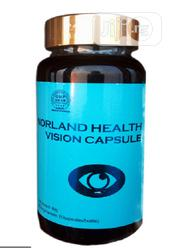 Get Rid Of Glaucoma, Cataracts With (Norland Healthway Vision Capsule) | Vitamins & Supplements for sale in Enugu State, Enugu