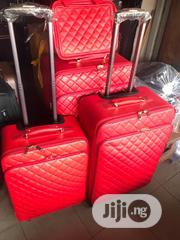 Chanel Luggage (Set Of 4) | Bags for sale in Lagos State, Lagos Island