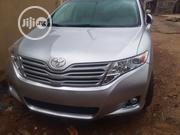 Toyota Venza 2009 V6 Silver | Cars for sale in Oyo State, Oluyole