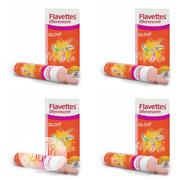 Flavettes Effervescent Glow Vit C, E + Gluthathione 30 | Vitamins & Supplements for sale in Lagos State, Ikeja