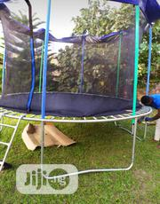 8ft Trampoline Children | Sports Equipment for sale in Lagos State, Ikeja