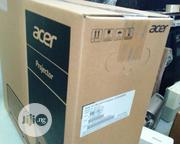 3600 Lumens Acer X118h Projector | TV & DVD Equipment for sale in Lagos State, Ikeja