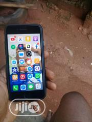 Apple iPhone 7 32 GB Black | Mobile Phones for sale in Edo State, Egor