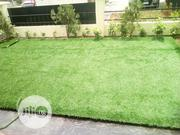 Natural Looking Artificial Grass For Your Compound Landscaping | Landscaping & Gardening Services for sale in Lagos State, Ikeja