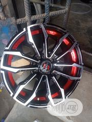 15 Rim For Golf | Vehicle Parts & Accessories for sale in Lagos State, Mushin