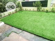 We Install Attractive Artificial Green Grass For Gardening Services | Landscaping & Gardening Services for sale in Lagos State, Ikeja