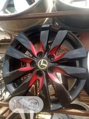 17 Rim For Muzzle   Vehicle Parts & Accessories for sale in Lagos State, Mushin