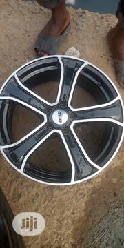 17 Rim For Corolla | Vehicle Parts & Accessories for sale in Lagos State, Mushin