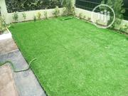 Install Artificial Green Grass On Your Compound Mini Gardens | Landscaping & Gardening Services for sale in Lagos State, Ikeja