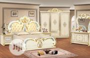 Executive Royal Bed With Royal Wardrope   Furniture for sale in Lagos State, Ojo