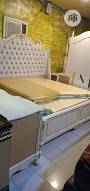 Executive Kings Royal Bed 7by7. | Furniture for sale in Lagos State, Ojo