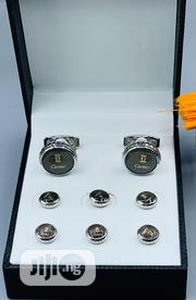 Cufflinks And Buttons Set | Clothing Accessories for sale in Lagos State, Surulere