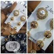 Pearl Earrings | Jewelry for sale in Lagos State, Ojo