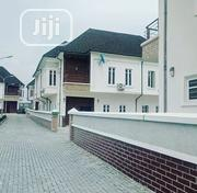 4 Bedroom Semi Detached Duplex With BQ in Creek Avenue Court, Lekki   Houses & Apartments For Sale for sale in Lagos State, Lekki Phase 1