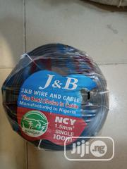1.5 /2.5 J&B Single Cable, 100%Copper Nigeria Cable   Electrical Equipment for sale in Abuja (FCT) State, Central Business District