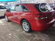 Toyota Venza 2013 LE FWD Red | Cars for sale in Lagos State, Lekki Phase 2