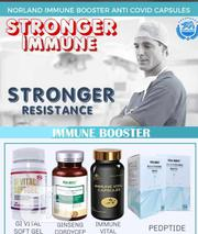 Immune Booster Capsule | Vitamins & Supplements for sale in Delta State, Ndokwa West