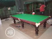 9ft Marble Stone Slate Snooker Board | Sports Equipment for sale in Abuja (FCT) State, Wuse