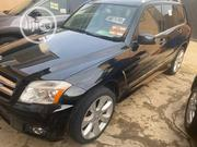 Mercedes-Benz GLK-Class 2010 350 4MATIC Black | Cars for sale in Lagos State, Ikeja