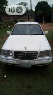 Mercedes-Benz C180 2000 White | Cars for sale in Edo State, Benin City