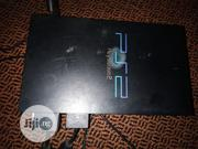Neatly Used Playstation 2 for Sale With Pads   Video Game Consoles for sale in Ondo State, Akure