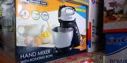 Quality Master Chef Hand Mixer | Kitchen Appliances for sale in Lagos State, Ojo