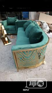 Semi Sofa Chair by 5   Furniture for sale in Lagos State, Ojo