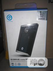 G-drive Mobile PRO Ssd 1tb | Computer Hardware for sale in Lagos State, Ikeja