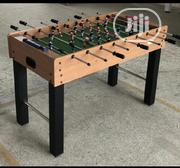 Soccer Table Foosball Table   Sports Equipment for sale in Lagos State, Surulere