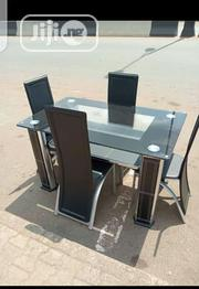 Glass Dining Table   Furniture for sale in Lagos State, Ojo