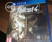 Ps4 Use Fallout | Video Game Consoles for sale in Lagos State, Ikeja