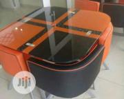 Semi 4seater Dining Table   Furniture for sale in Lagos State, Ojo