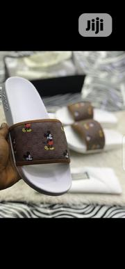 Gucci Slippers Original | Shoes for sale in Lagos State, Surulere