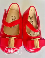 Red Hot Ballerina | Children's Shoes for sale in Abuja (FCT) State, Gwarinpa