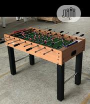 Soccer Table Foosball Table   Sports Equipment for sale in Lagos State, Victoria Island