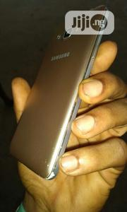 Samsung Galaxy Grand Prime Plus 8 GB Gold | Mobile Phones for sale in Rivers State, Port-Harcourt
